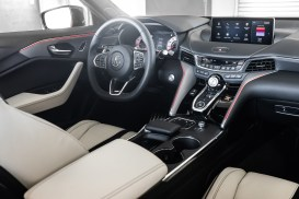 2021 Acura TLX Type S market launch US-5