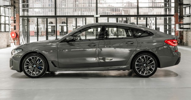 2021 G32 BMW 630i GT M Sport LCI Malaysia launch official-7