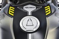 2021 MV Agusta Rush 100 Limited Edition Details - 41