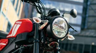 2021 Yamaha XSR125 Europe - 5
