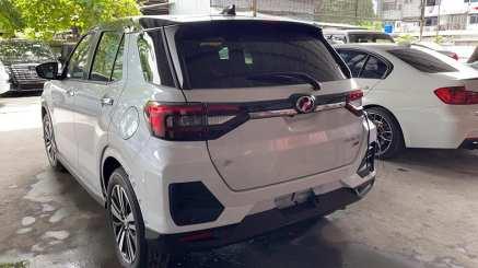 Perodua Ativa to Toyota Raize conversion (FB) (9)