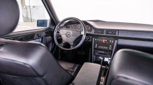 Mercedes-Benz 500 E - The Hammer