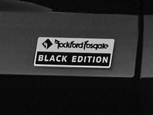 2021 Mitsubishi Xpander Rockford Fosgate Black Edition-6