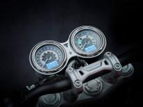 2021 Triumph Speed Twin Detail - 1