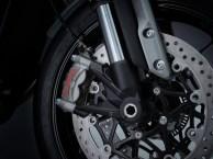 2021 Triumph Speed Twin Detail - 3