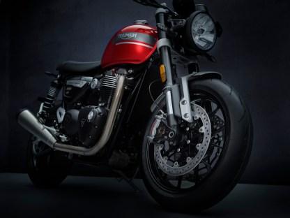 2021 Triumph Speed Twin Detail - 4