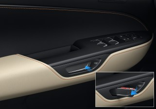 2022 Lexus NX Official 98