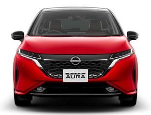 2022 Nissan Note Aura-Japan (1)