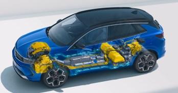 2022 Opel Grandland facelift debut-15