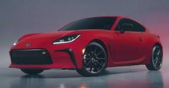 2022 Toyota GR86 US debut-1