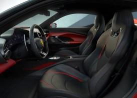 296 GTB interior 3