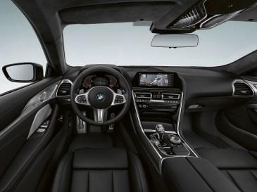 BMW 8 Series Frozen Black Edition models Japan debut-9