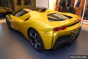 Ferrari SF90 Spider Malaysia-6