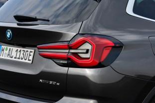 G01 BMW X3 LCI facelift debut-16