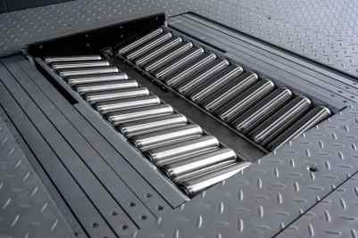Geely battery swap technology (5)