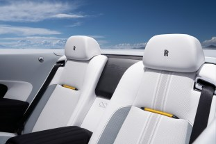 Rolls-Royce Landspeed Collection 13