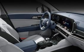 2021 Kia Sportage Hybrid South Korea launch-7