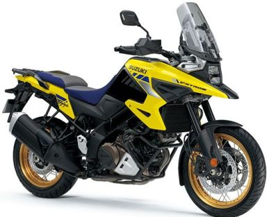 2021 Suzuki Motorcycles Malaysia - 3