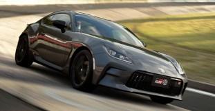 2021 Toyota GR86 Gran Turismo Sport (1)
