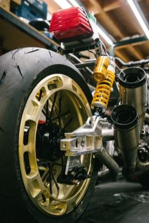 2021 Workhorse FTR AMA Indian Motorcyckes FTR - 9