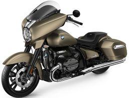 2022 BMW Motorrad R18B Bagger - 13