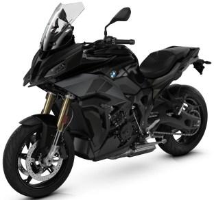 2022 BMW Motorrad S1000XR - 5