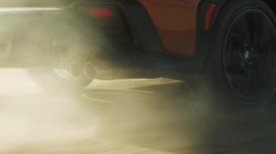 2022 Subaru WRX announcement teaser (5)