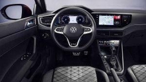 2022 Volkswagen Taigo R-Line Europe-8