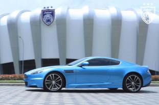 Aston Martin JDT Edition Johor 3