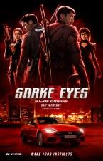 Hyundai Sonata N Line Snake Eyes 1