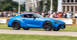 Toyota at 2021 Goodwood Festival of Speed-5