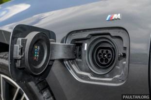 2021 G20 BMW 330e M Sport plug-in hybrid Malaysia_Ext-30