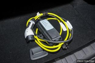 2021 G20 BMW 330e M Sport plug-in hybrid Malaysia_Int-101