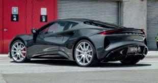 2021 Lotus Emira driven at Laguna Seca by Jenson Button (2)