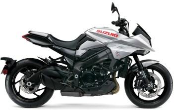 2021 Suzuki Katana GSX-S1000S Malaysia - 2