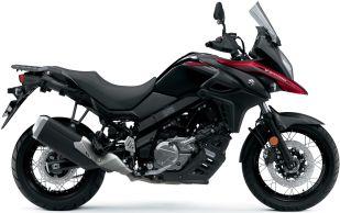 2021 Suzuki V-Strom 650XT Malaysia - 1