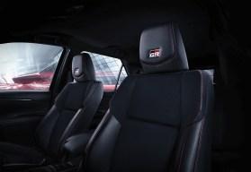 Toyota Fortuner GR Sport 2021 Thailand-5