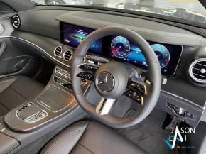 2021 W213 Mercedes-Benz E 300 AMG Line Malaysia SA-5