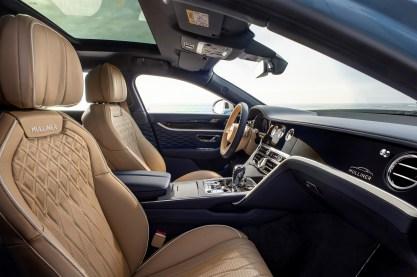 2022 Bentley Flying Spur Mulliner (5)