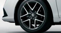 2022 Honda Civic Hatchback Japan 54