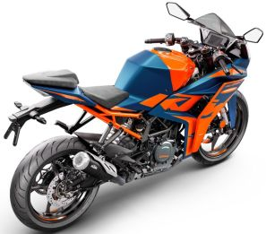 2022 KTM RC390 - 2