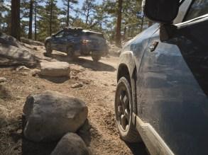 2022 Subaru Forester Wilderness teaser-1