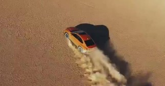 2022 Subaru WRX teaser (9)