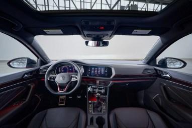 2022 Volkswagen Jetta GLI facelift USA debut-11