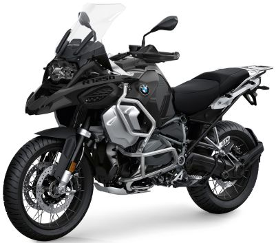 BMW R 1250 GS Adventure, Style Triple Black (1)