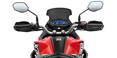 Honda CB200X 2021 India BM-18
