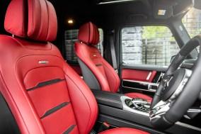 Mercedes-Benz G-Class Project Kahn Carbon Wide Track Edition (22)