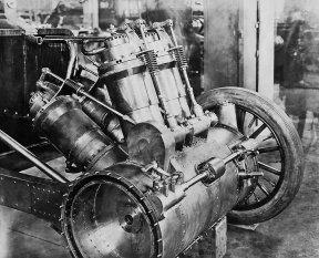 1908 Christie_engine-1