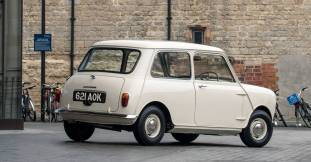 1959 Morris Mini Minor-2