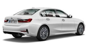2021 BMW 320Li Luxury Thailand-3